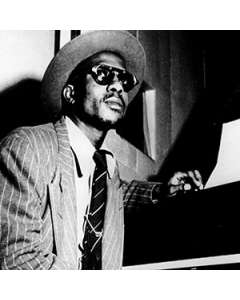 Straight No Chaser - Thelonious Monk - Drum Sheet Music