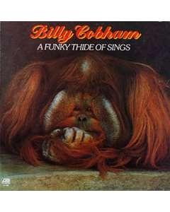 Panhandler - Billy Cobham - Drum Sheet Music
