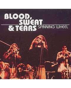 Spinning Wheel - Blood Sweat & Tears - Drum Sheet Music