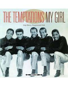 My Girl - The Temptations - Drum Sheet Music