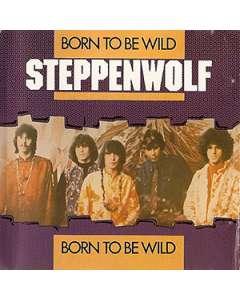 Born To Be Wild - Steppenwolf - Drum Sheet Music