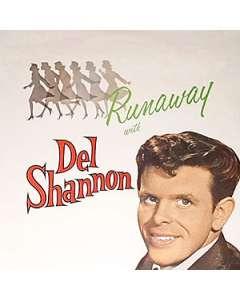 Runaway - Del Shannon - Drum Sheet Music