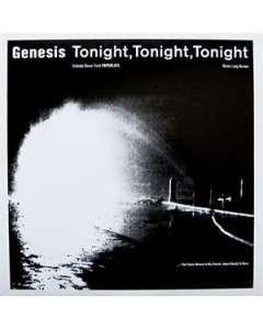 Tonight Tonight Tonight - Genesis - Drum Sheet Music