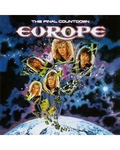 The Final Countdown - Europe - Drum Sheet Music