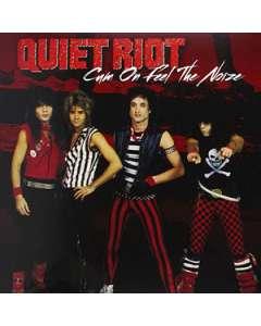 Cum On Feel The Noize - Quiet Riot - Drum Sheet Music