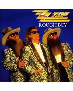 Rough Boy - ZZ Top - Drum Sheet Music