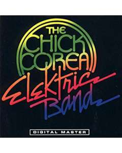 Elektric City - Chick Corea - Drum Sheet Music
