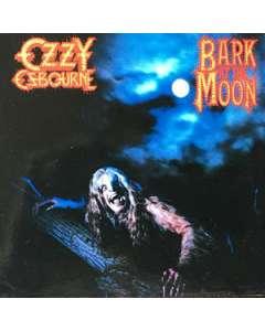 Bark At The Moon - Ozzy Osbourne - Drum Sheet Music