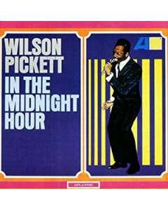 In The Midnight Hour - Wilson Pickett - Drum Sheet Music