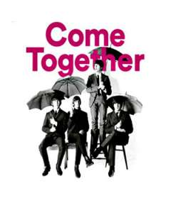 Come Together - The Beatles - Drum Sheet Music
