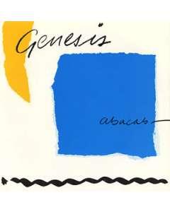 Abacab - Genesis - Drum Sheet Music