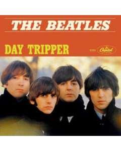 Day Tripper - The Beatles - Drum Sheet Music