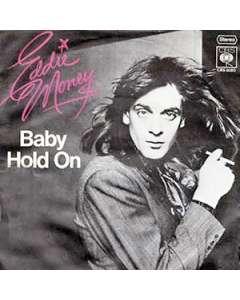Baby Hold On - Eddie Money - Drum Sheet Music