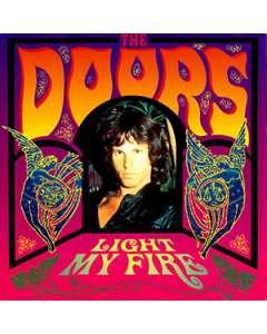 Light My Fire - The Doors - Drum Sheet Music
