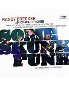 Some Skunk Funk - Brecker Brothers - Drum Sheet Music