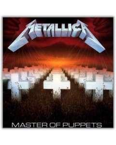 Master Of Puppets - Metallica - Drum Sheet Music