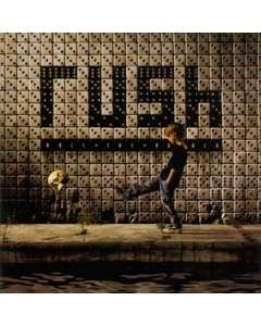 Roll The Bones - Rush - Drum Sheet Music
