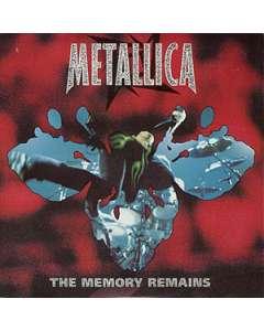 The Memory Remains - Metallica - Drum Sheet Music