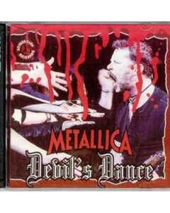 Devil's Dance - Metallica - Drum Sheet Music