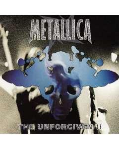 Unforgiven II - Metallica - Drum Sheet Music