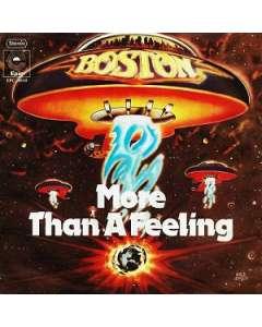 More Then A Feeling - Boston - Drum Sheet Music
