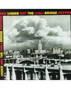 Under The Bridge - Red Hot Chili Peppers - Drum Sheet Music